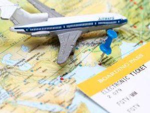 Как купить авиабилет за мили