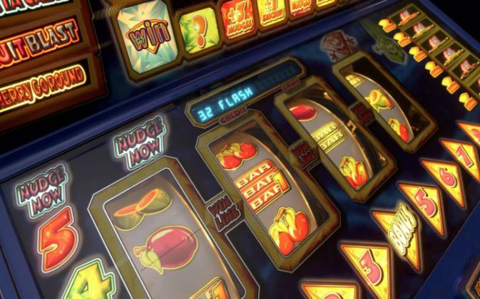 слот лото игровой автомат