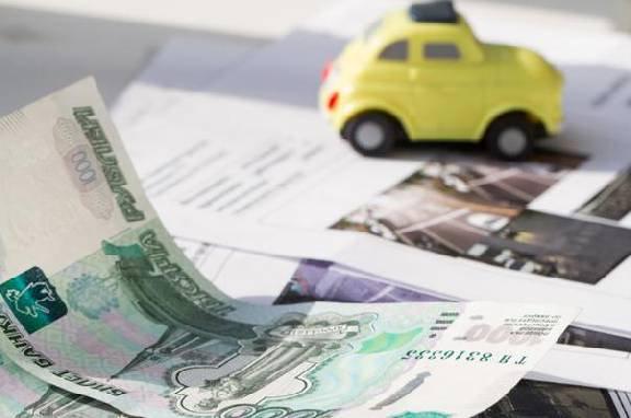 Цены на страхование автомобиля росгосстрах