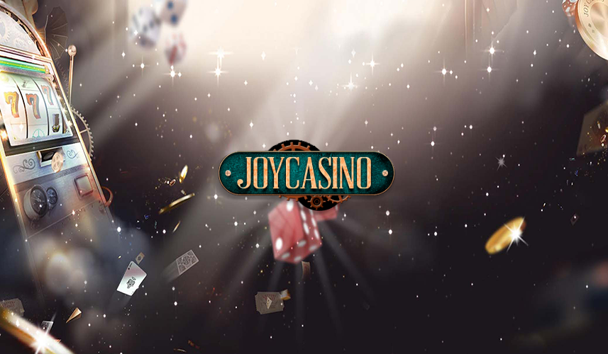 Джойказино – невероятная подборка игровых автоматов